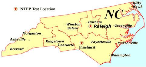 National Turfgrass Evaluation Program - Data for Each State